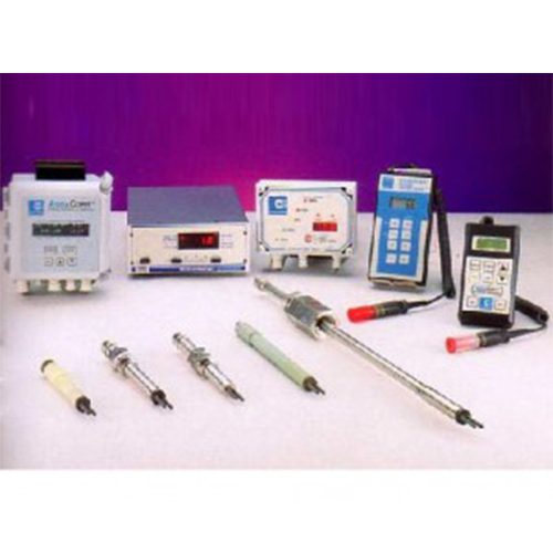 Corrater Systems