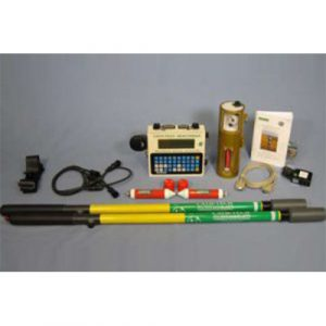 Hexcorder MM CIPS/DCVG Survey Equipment