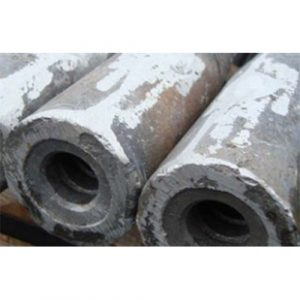 Si/Fe Impressed Current Anodes